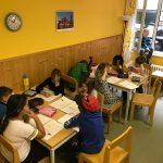 Hamburger Sommerschule e.V. - Fotos 2017